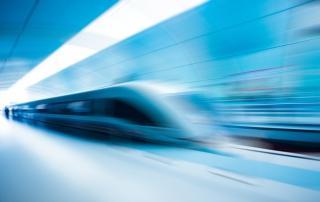 La estación de trenes de Santander será mantenida por la empresa de limpieza Rodila Plus