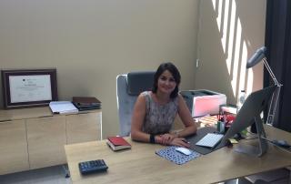 Lidia Rodila, gerente de Rodila Plus, ha sido nombrada nueva secretaria de AELMA