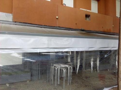 Limpieza de toldos rodila plus for Limpieza de toldos