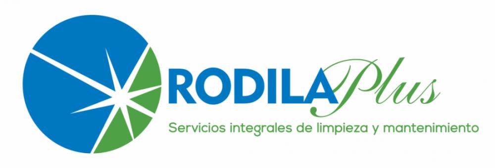 Rodila Plus Logo